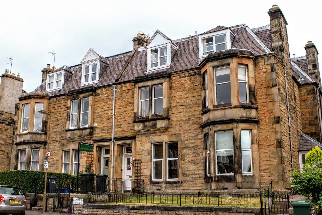 Airdenair Guest House - Edinburgh